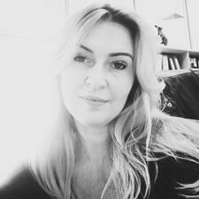 Genrietta User Profile