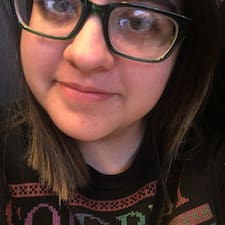 Profil korisnika Breanna