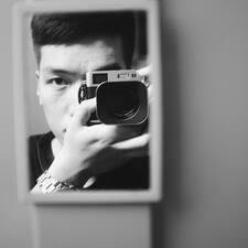 喜杰 User Profile