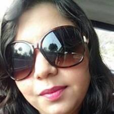 Profilo utente di Nisha