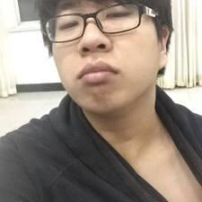 汉青 User Profile