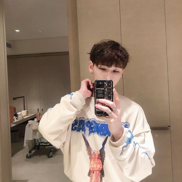 Profil utilisateur de Xiaolong