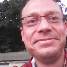 Uwe Brukerprofil