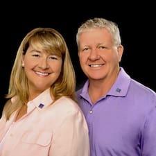 Greg And Wendy - Uživatelský profil