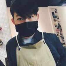 Yu-Tingさんのプロフィール