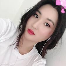 Nutzerprofil von Sehee