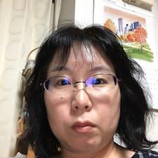 真紀 User Profile