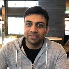 Neeraj的用戶個人資料