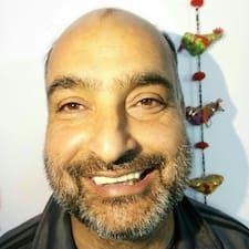 Profil utilisateur de Bashir