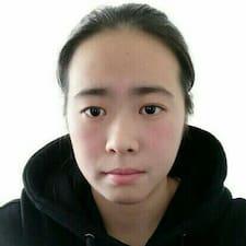 Profil utilisateur de 思贺