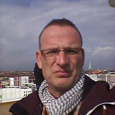 Profil utilisateur de Berthold