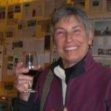 Joan Profile ng User