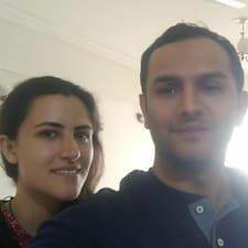 Profil utilisateur de Khurram