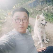 종원 - Uživatelský profil