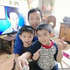 Nguyễn - Uživatelský profil