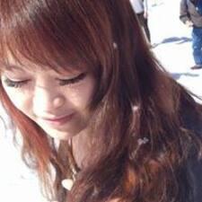 Profil korisnika Pei Chi