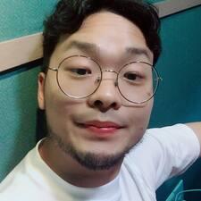 Profilo utente di Sung Hyun