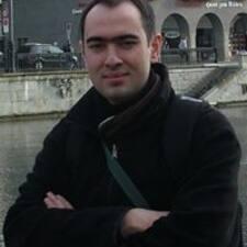 Profil utilisateur de Arcadie