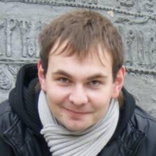 Profil utilisateur de VaporronE 1221