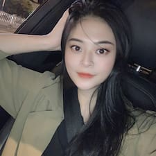 Profil utilisateur de 汪琪