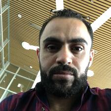Profil utilisateur de Jawad