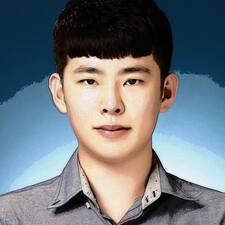 Yoonsungさんのプロフィール