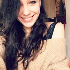Profil Pengguna Anna-Lena