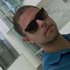 Gabriel Britto User Profile