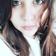 Ana Carolina Kullanıcı Profili