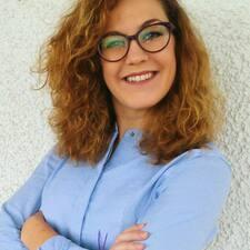 Profil utilisateur de Loreto