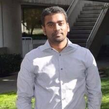 Profil utilisateur de Jeyaraman