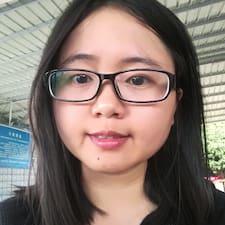 女士 Kullanıcı Profili