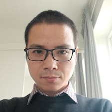 义浜 User Profile
