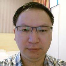 Songsu User Profile