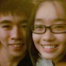 Profilo utente di Andrew Wong