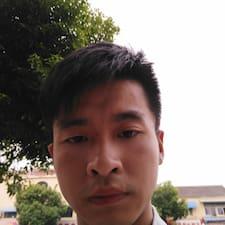 Profilo utente di 立冬