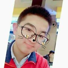 Nutzerprofil von 郭