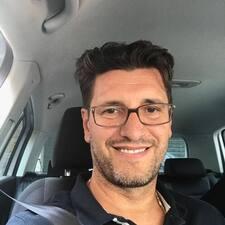 Profil Pengguna Alfano