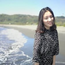 Nutzerprofil von 佳颖
