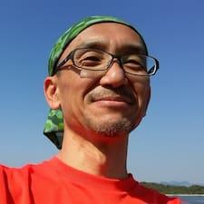 Profil Pengguna Ken-Ichiro