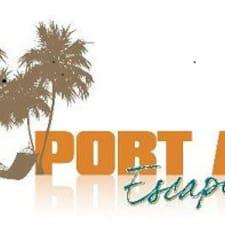Port A Escapes Brugerprofil