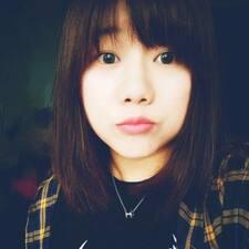 Profil utilisateur de 琼乐