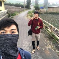 Profil korisnika Yongjian