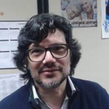 Claudio Daniel User Profile