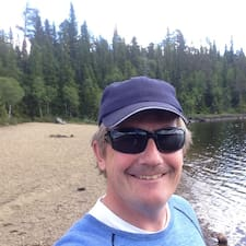 Profilo utente di Kjell Erik