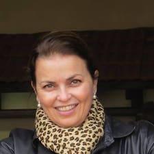 Profil utilisateur de Ana Elisa