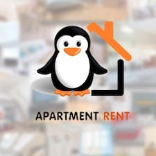 Penguinrooms User Profile