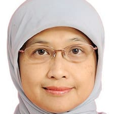 Dewi Mala User Profile