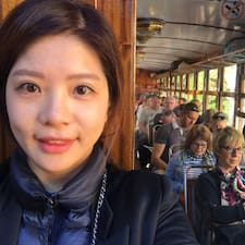 Sewon User Profile