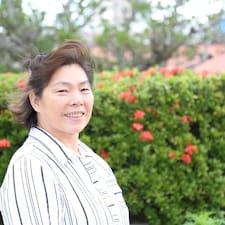春子 User Profile